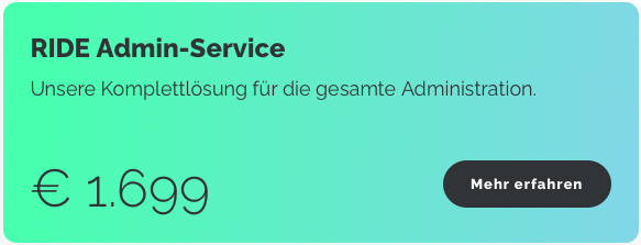 Admin-Service