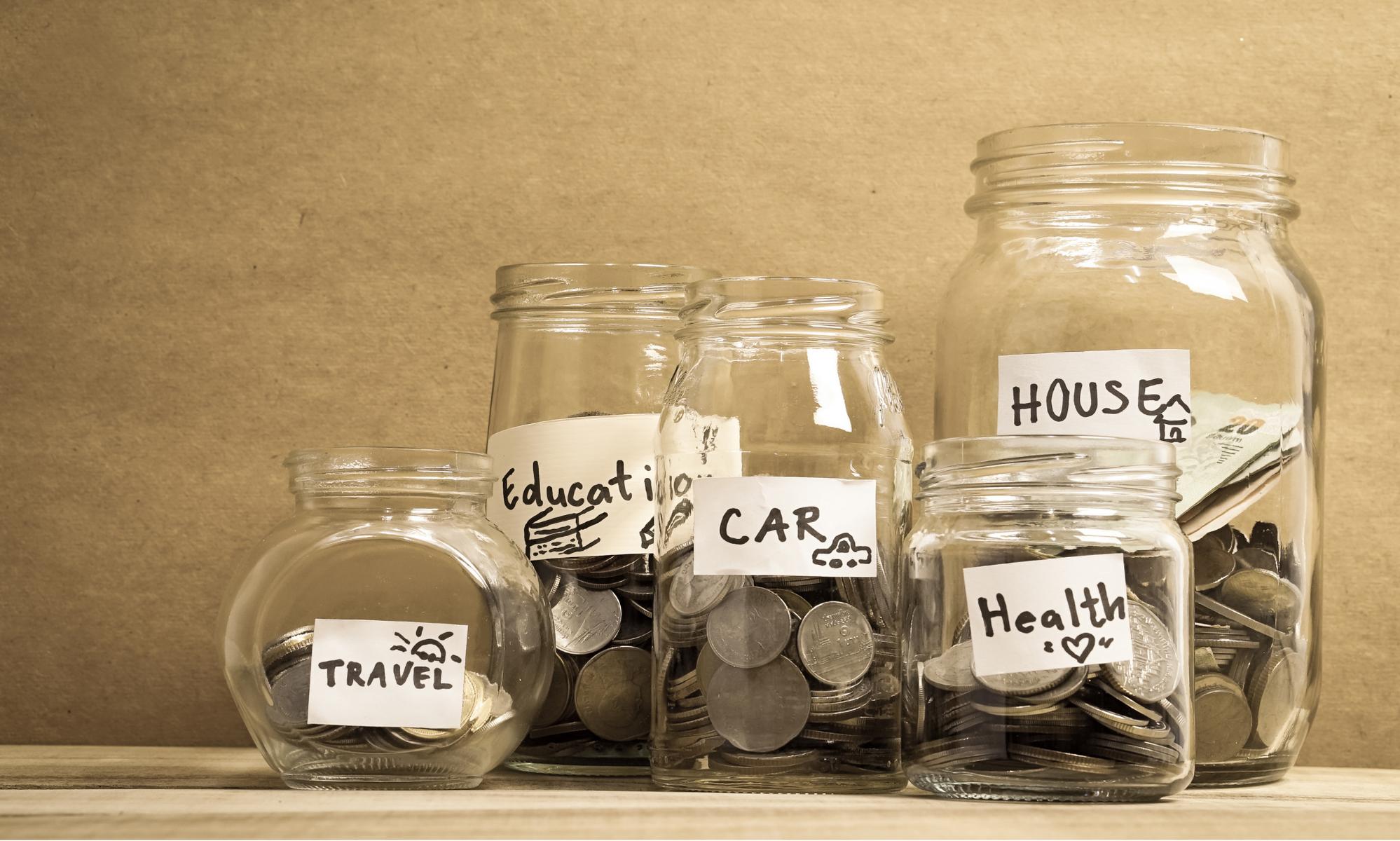 Vermögensaufbau: Beginne mit einer Status-Quo-Analyse
