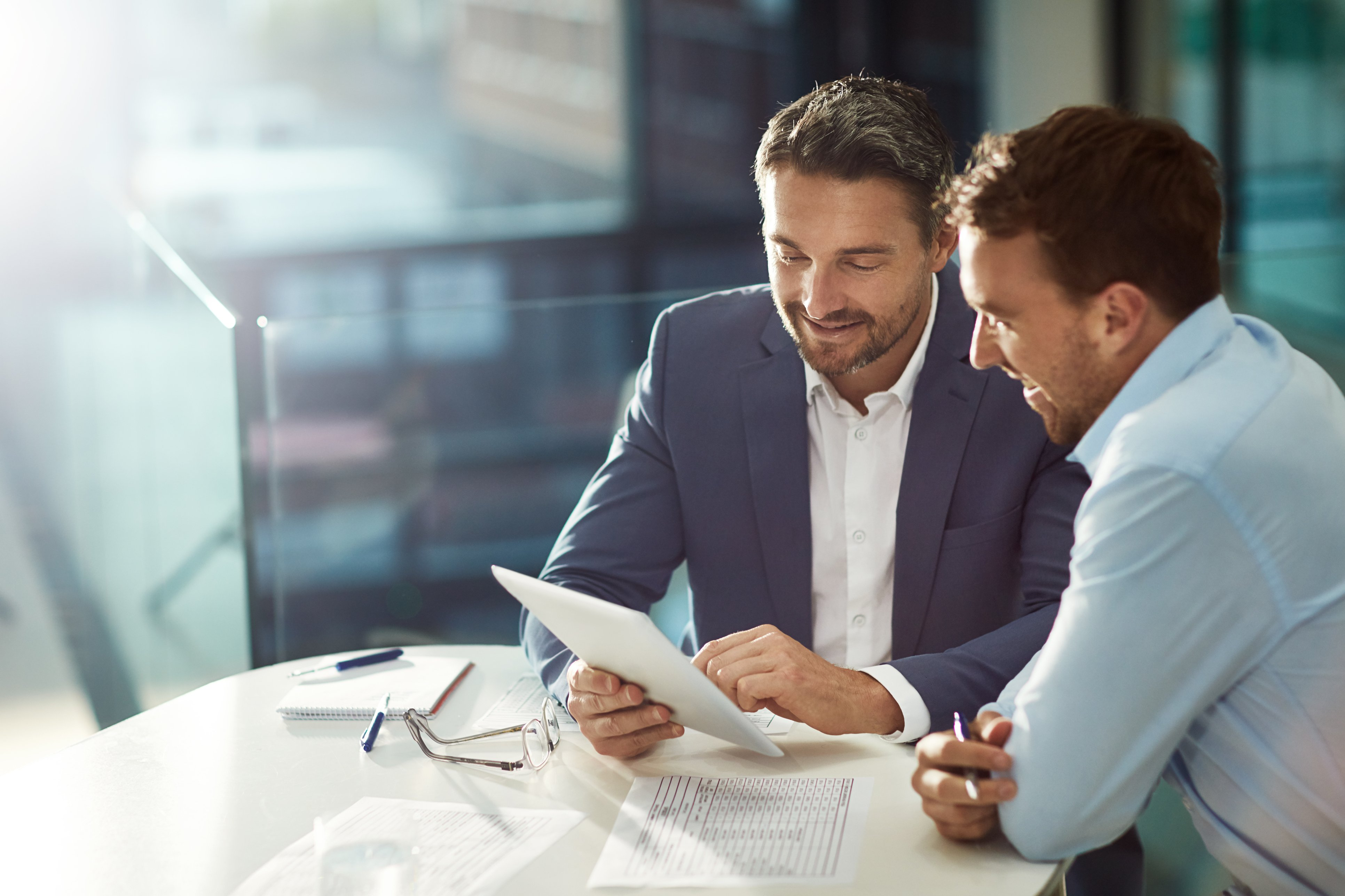 Buchhaltung & Steuern für Trader: wichtige Tipps